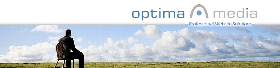 optima media | Professional Website Solutions